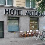 Hotel Astoria am Kurfürstendamm Foto