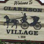 Φωτογραφία: Clarkson Village Motel