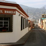 Hotel Modelo