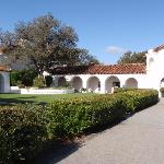 The Hacienda Foto