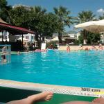 Photo de Sun Maris Beach Hotel