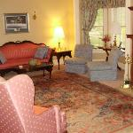 Foto de Canterbury House Bed and Breakfast