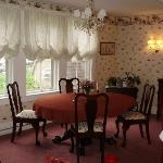 Foto van Canterbury House Bed and Breakfast