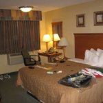 Quality Inn & Suites Atlantic City Marina District Foto