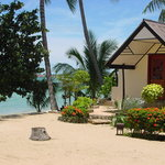 Secret Garden Beach Resort Foto