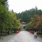 Mount Koya