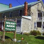 Holiday Manor Northern Lodge照片