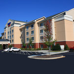 ‪Fairfield Inn and Suites Greensboro‬