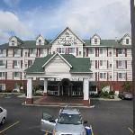 Country Inn & Suites By Carlson, Youngstown West Foto