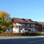 Aparthotel Zwiesel