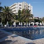 Pella Beach Hotel & Pool