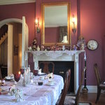 Foto de The Castle Bed and Breakfast