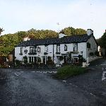 Brown Horse Inn Foto