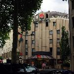 Photo de Ibis Angers Centre