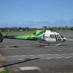 Safari Helicopter Tours