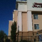 Hampton Inn & Suites Yuba City resmi