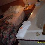 Bilde fra Howard Johnson Express Inn - Colorado Springs