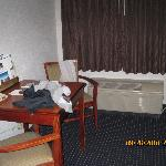 Фотография BEST WESTERN PLUS New England Inn & Suites