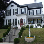 Seabreeze Inn Bed and Breakfast