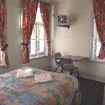 Ensuite Double Room