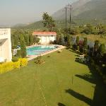 Photo de The Vaishnodevi Hotel