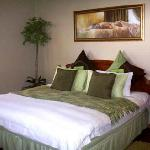 Photo de Klein Nederburg Country Guest House