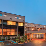 Crowne Plaza Hotel Hartford - Cromwell