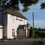Photo de White Horse Inn