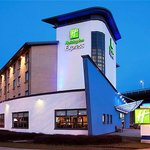 ‪Holiday Inn Express Glasgow Airport‬