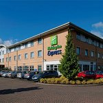 Express by Holiday Inn, East Midlands Airport
