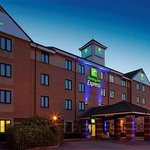 Photo of Holiday Inn Express London - Dartford