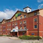 ‪Holiday Inn Express Stoke-on-Trent‬