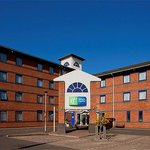 Express By Holiday Inn Hotel Droitwich