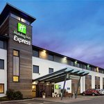‪Holiday Inn Express Cambridge‬