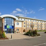 ‪Holiday Inn Express Newport‬