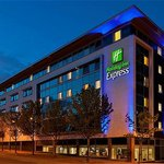 Photo of Holiday Inn Express Newcastle City Centre Newcastle upon Tyne