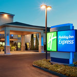 ‪Holiday Inn Express Vernon‬