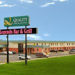 Quality Inn And Suites Salina