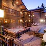 The Innsbruck