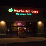 Mariachi Loco