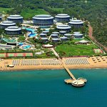 Photo of Calista Luxury Resort Belek