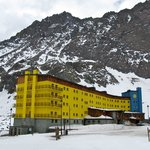Portillo Hotel