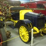 Antique Powerland Museum