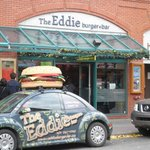 Eddie Burger & Bar