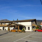 Chalet Continental Motel