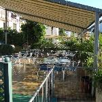 Photo de Hotel Garni Battello