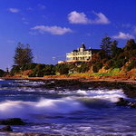 Grand Pacific Hotel Lorne