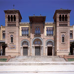 Museum of Popular Arts And Traditions, Sevilla