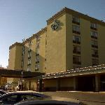 Φωτογραφία: La Quinta Inn & Suites Pittsburgh North