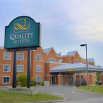 Photo of Quality Suites Quebec City